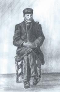 Rosendahl, Petter